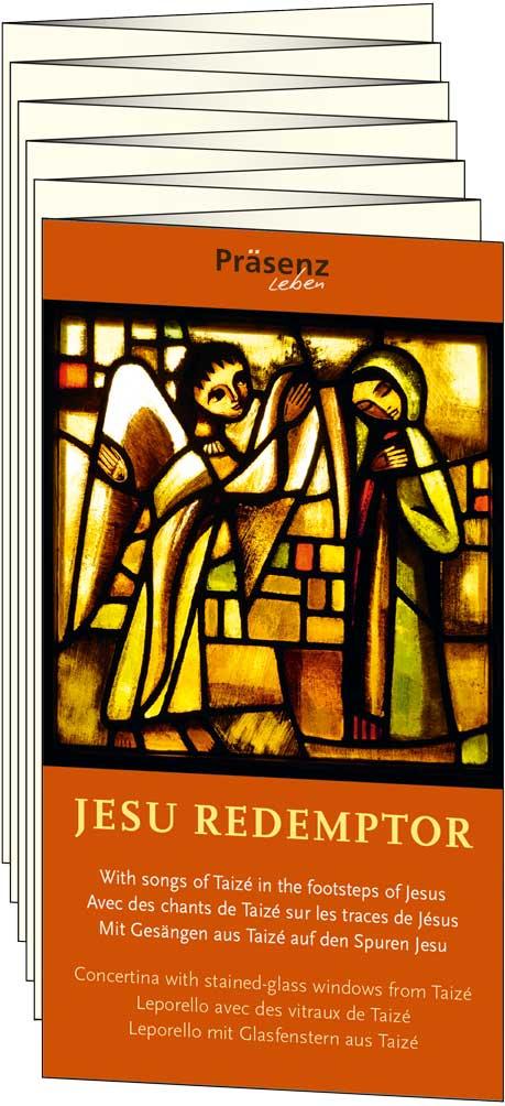 Concertina - Jesu redemptor