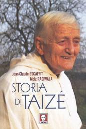 Storia di Taizé