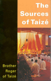 The Sources of Taizé
