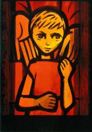 Isaac, postcard 210