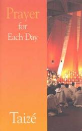 Prayer for Each Day