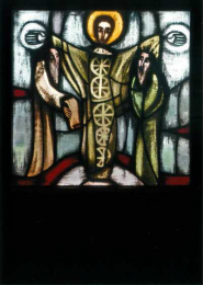 Transfiguration, postcard 207