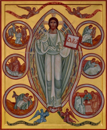 Icon of mercy - poster 382