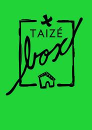 Taizé Box - Autumn 2021