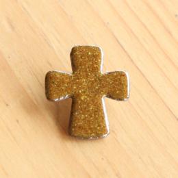 Coptic Cross pendant with cord (n°M24)