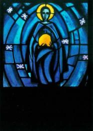 Ascension, postcard 205