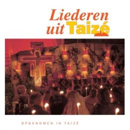 Liederen uit Taizé - T559