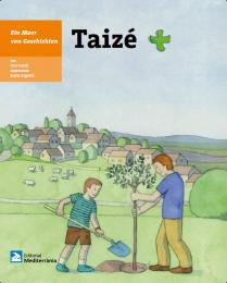 Taizé – Ein Meer von Geschichten