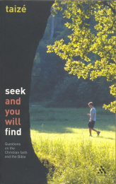 Seek and You Will Find – Questions on the Christian Faith and the Bible