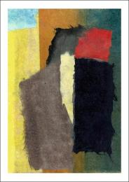 Carte n°42L COLLAGE