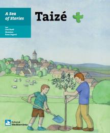 Taizé – A Sea of Stories