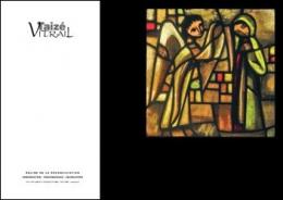 Annunciation, double card 201A