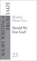 G23 Should We Fear God?