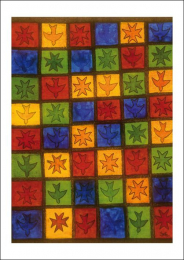 Carte n°55L VIENS SAINT ESPRIT