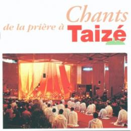 Chants de la prière - T560